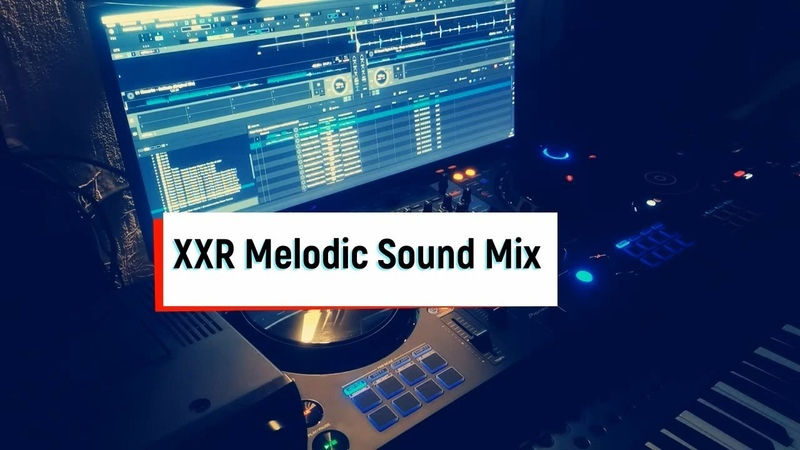 Razen Tarrato Sound Master Club Live Play at Home XXR Melodic Sound Mix