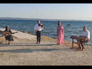 Asma & Vangelis Paschalides - Κυρά μου Καταπολιανή