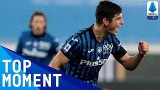 Malinovskiy's AMAZING    Atalanta 3-0 Fiorentina   Top Moment   Serie A TIM