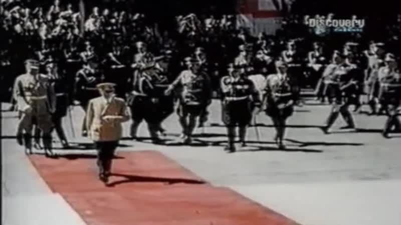 Приспешники Гитлера 3 Геринг