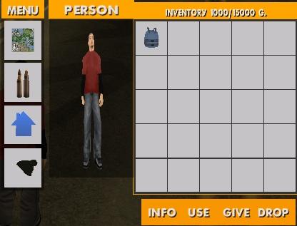 Обновление игрового мода v:0.4.5, изображение №7