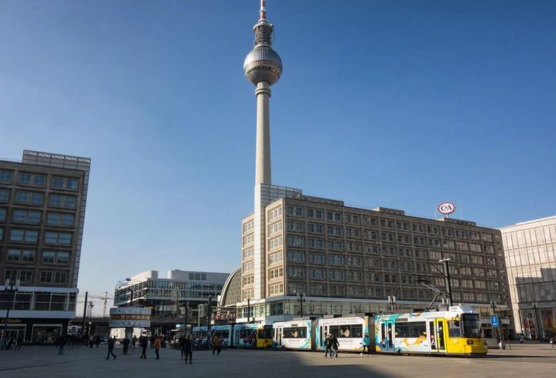 Что посмотреть в Берлине за 3 дня, изображение №7