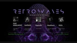 Retrowaves - B5B Retro Set (USB & GE & Hypnotic) ᴴᴰ