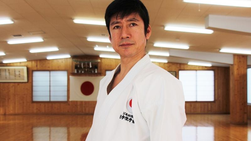 武道空手の身体操作が分かってしまう映像 Is Karate a Sport, or is it Budo