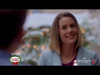 Never Kiss A Man in a Christmas    Best Hallmark Movies 2021