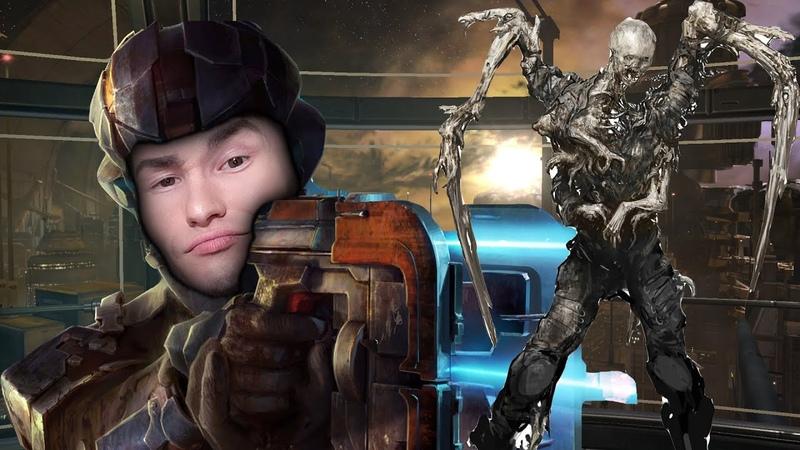 Борьба за выживание ➤ Dead Space 2 Серия 1