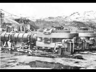 Тайны Кольского полуострова. Климатическое оружие нацистов существует!!!