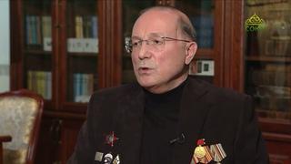 Церковь и общество. Беседа с русским писателем В.Н. Николаевым. Часть 2