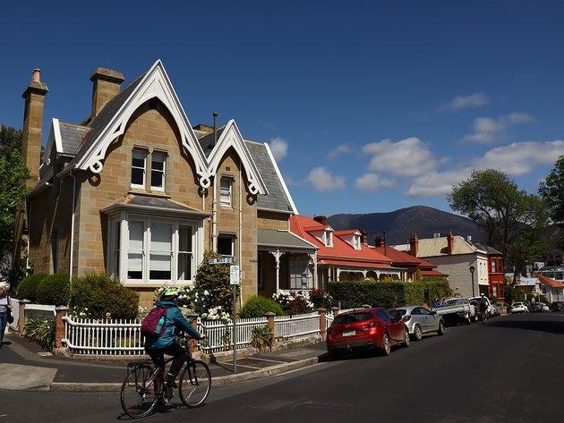Три причины побывать в Тасмании, изображение №3