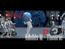 Dr. Evil - Adohis M33-Theorie - 𝓕𝓵𝓪𝓬𝓱