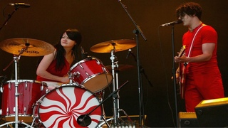 White Stripes; Candy Coloured Blues - Full Movie