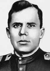 Чебуркин Иван Николаевич