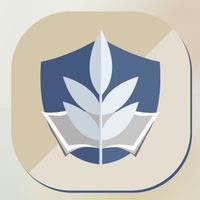 Логотип Профком студентов БашГУ