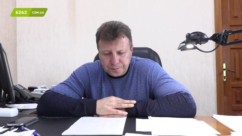 Що відбувається з водопостачанням у Слов'янську