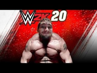 WWE RAW ЛУЧШИЕ БОИ #1 ◈ Рестлинг