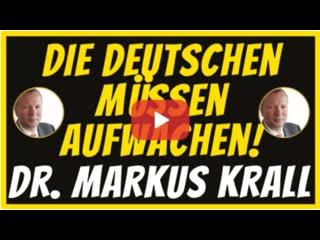 Dr. Markus Krall im großen Gold Interview bei CapTrader