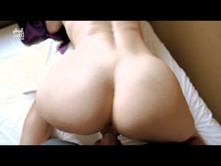 Cory Chase - New House Same Stuck Step-Mom - Stuck To The Bed [Anal, Creampie, Blonde, Stuck, POV, Taboo, MILF, Doggystyle]