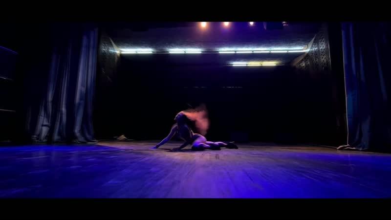 Jeremih Fuck you all the time Choreo by Anastasiya Pishchenko