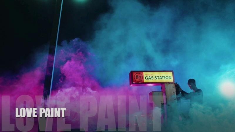 뉴이스트 Nu'est Love paint Piano Cover