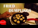Fried Dumpling And Steamed Vegetables Jamaican In America Wesss TV