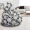 Бескаркасная мебель, кресло мешок от busia.by