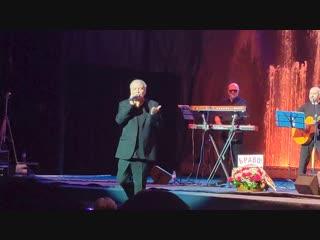 """Александр Дюмин - Белая берёза (Москва, """"Юбилейный концерт"""", )"""