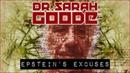 Epstein's Excuses For Horrific Child Sex Trafficking Crimes Dr Sarah Goode