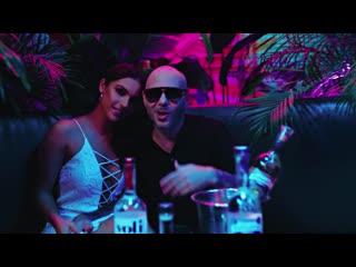 Jencarlos x Pitbull - Cosita Linda (Official Video)