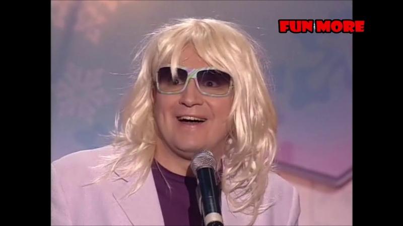 Святослав Ещенко Блондинка в шоколаде