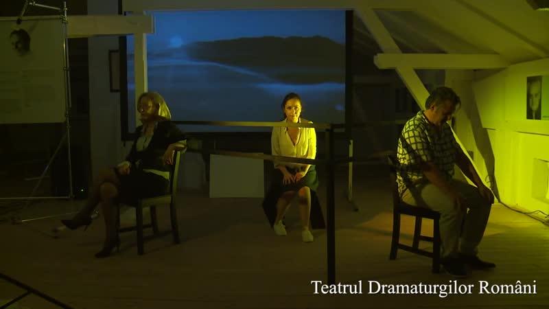 Exercitiu de echilibru Teatrul Dramaturgilor Romani