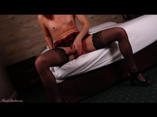 Kendra_Sinclaire_Schoolgirl_Leopard_Jerks_Her_Cock1-720p-by-am