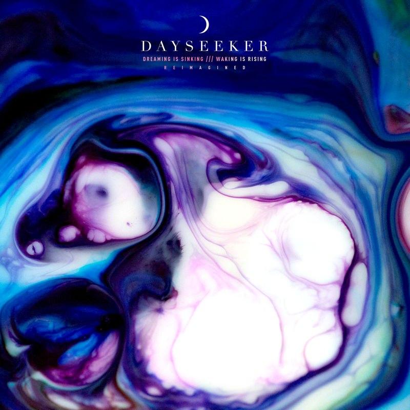 Dayseeker - Six Feet Under (Reimagined) [single] (2018)
