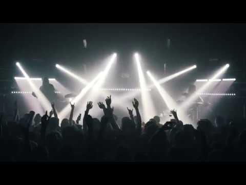 PERTURBATOR - Future Club Live METRONUM 2018