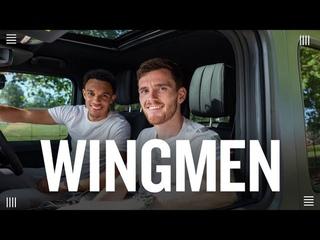 Trent & Robertson | WINGMEN Episode 1