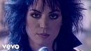 Joan Jett The Blackhearts - I Hate Myself for Loving You (Official Video)
