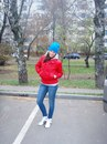 Фотоальбом Ленуськи Кружаловой
