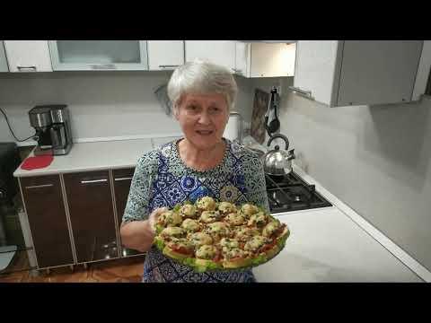 ПРИГОТОВЬТЕ это блюдо и вы полюбите кабачки COOK this dish and you will love the zucchini
