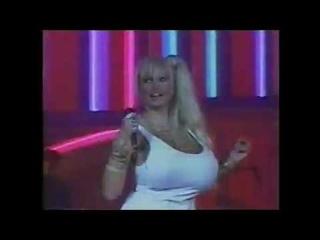 Lolo Ferrari Dance Dance Dance