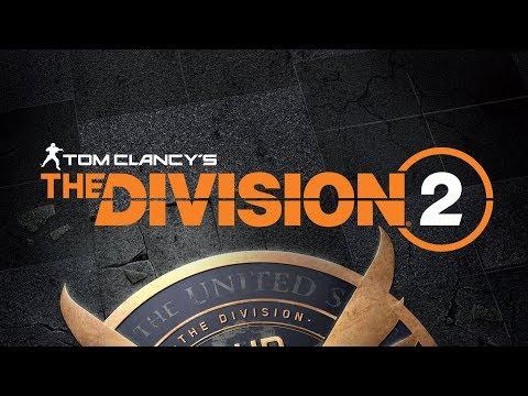 Tom Clancy's The Division 2 - Открытая Бета Стрим 06 Итоги 1го дня! Результаты, хороший фарм DZ