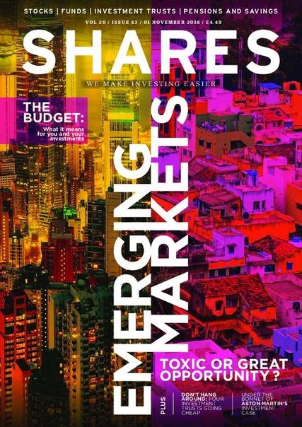 2018-10-31 Shares Magazine