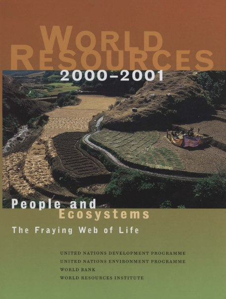World-Resources-2000-2001-People-and-Ecosystems-The-Fraying-Web-of-Life