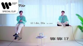 Lokid - til I die, Ella [Lyric Video]