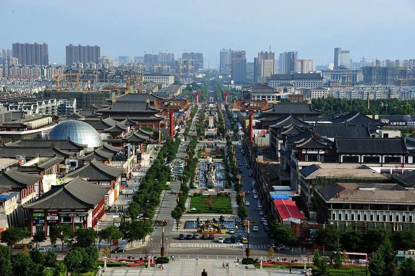 10 лучших городов в Китае для посещения, изображение №2