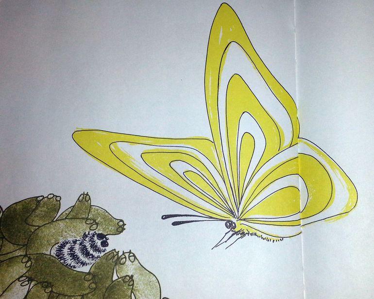 Надежда каждого цветка (Трина Паулус), изображение №3