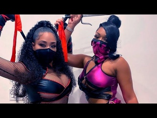 Megan Thee Stallion - Cry Baby feat. DaBaby ( livil REMIX )