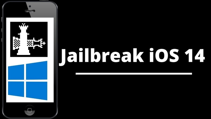 Jailbreak iOS 14 - Checkra1n