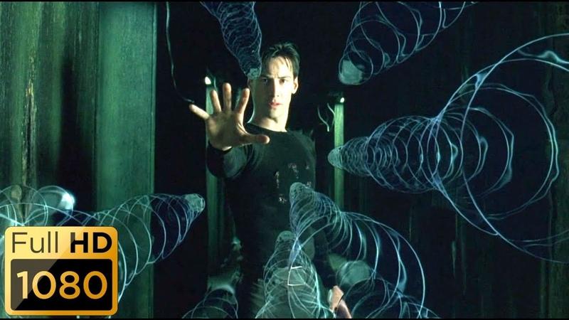 Нео становится избранным Уничтожение Смита Матрица