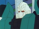 Transformers. The Headmasters - 25 - The Emperor of Destruction Vanishes on an Iceberg -rus