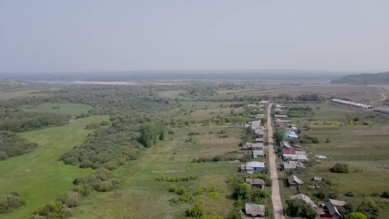 село Новый Бурец