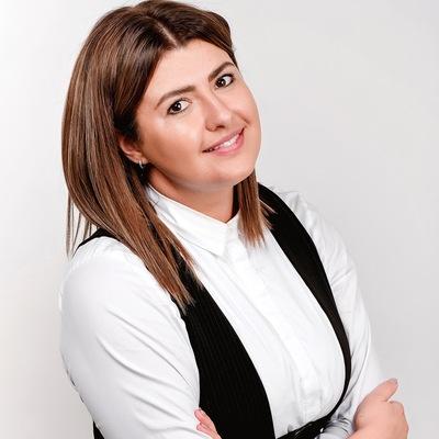 Евгения Шебанова
